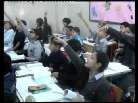 Lagu Arab-Akademi Mawaddah Jordan.DAT