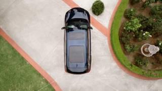 INFINITI Technologies – Around View Monitor: Parking made easy
