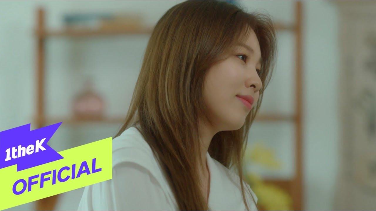 [MV] Kwon Jin Ah(권진아) _ Walk home with me(집에 같이 갈래) (Acoustic Ver.)