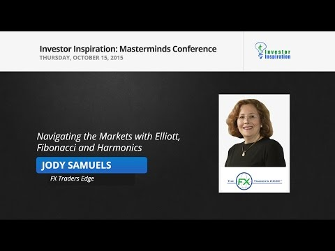 Navigating the Markets with Elliott, Fibonacci and Harmonics | Jody Samuels