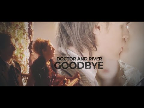 Doctor and River  Goode