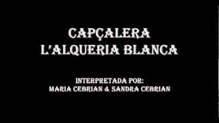Alqueria Blanca (Carme Juan Cover) - Maria Cebrian & Sandra Cebrian