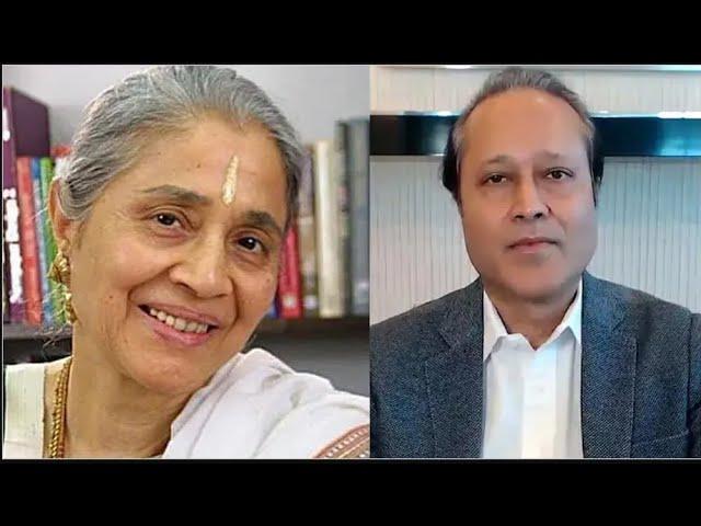 Times Group की अध्यक्ष इंदु जैन का निधन, एमडी विनीत जैन ने मां की इन बातों को किया याद, देखिए