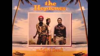 The Heptones - Night Food - 02 - I