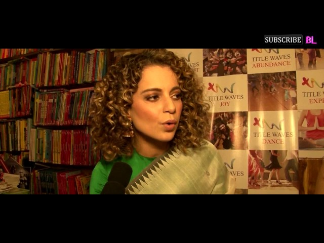 EXCLUSIVE | Kangana Ranaut REFUSES to go on Koffee With Karan 5