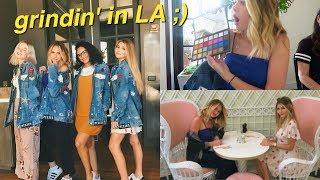 A WEEKEND IN MY LIFE: LA stuff ;) (ft. Olivia Jade, okaysage & Kyrah) | Summer Mckeen