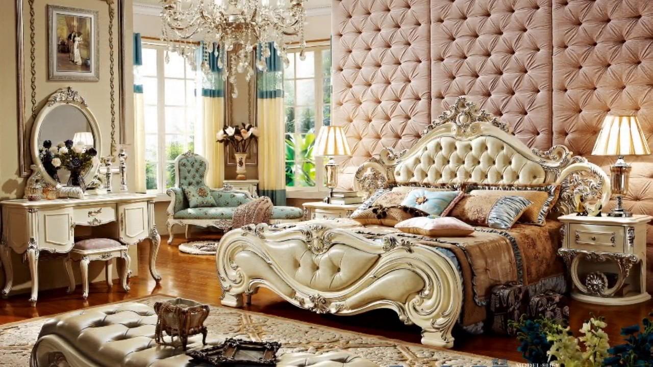 Solid Oak Bedroom Furniture Sets UK Designs