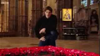 Story of The Tomb of The Unknown Warrior.