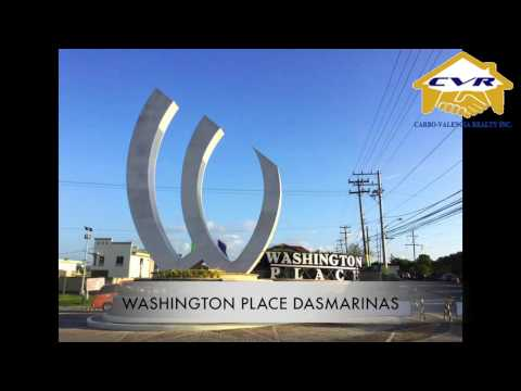 WASHINGTON PLACE DASMARIÑAS