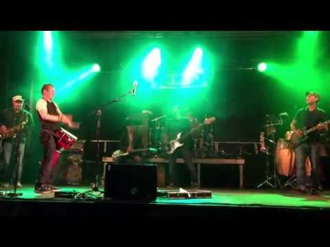 LIFE 'N NATURE - ORIENT EXPRESS LIVE @ New Pig Festival 2015 - Heubach, Germany
