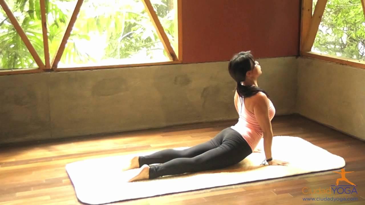 ciudad yoga perder peso