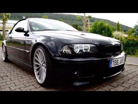 bmw e46 m3 smg 0 100 0 200 youtube. Black Bedroom Furniture Sets. Home Design Ideas