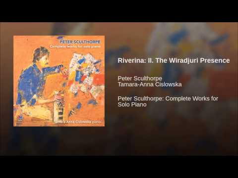 Riverina: II. The Wiradjuri Presence