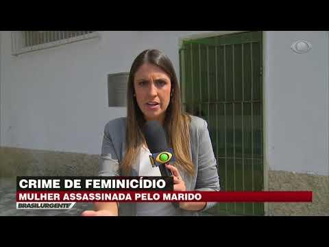SP: Mulher é assassinada pelo marido dentro de casa