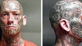 Top 10 Worst Prison Tattoos