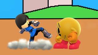 Super Smash Bros. for Wii U -  Sep 5 15 D