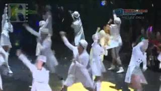 Andy Lau`s Party Dance Medley   獨自去偷歡 & 不需要愛情 & 鑽石眼淚 & 末世天使2010