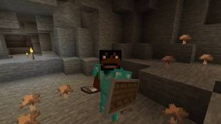 Dziennik z Minecraft (PL) Czwarty Wymiar - Sezon 3 Dzień 36