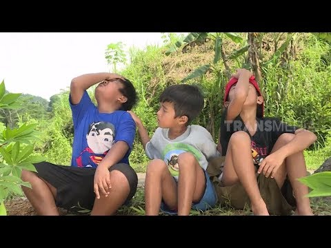 Khayalan 'Kalau Ayahku Kaya' | BOCAH NGAPA(K) YA  (16/02/19)