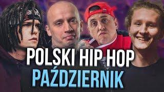 POLSKI HIP HOP PAŹDZIERNIK 2018