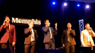 Dustin Doyle preview with Ernie Haase and Signature Sound
