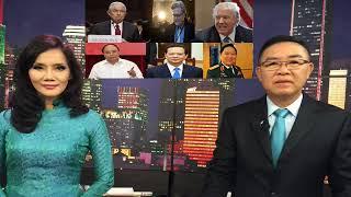 Bình luận thời sự chính trị hoa kỳ và việt nam ngày 15/09