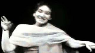 Maria Callas sings Rosina from Rossini