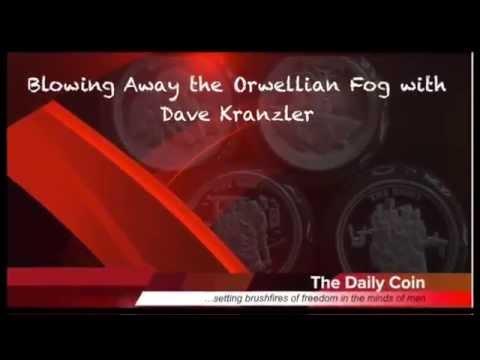 Blowing Away The Orwellian Fog