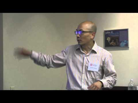 China's Changing Civil Society: Shawn Shieh