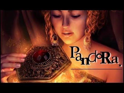 Baixar El mito de la caja de Pandora - Mitología griega