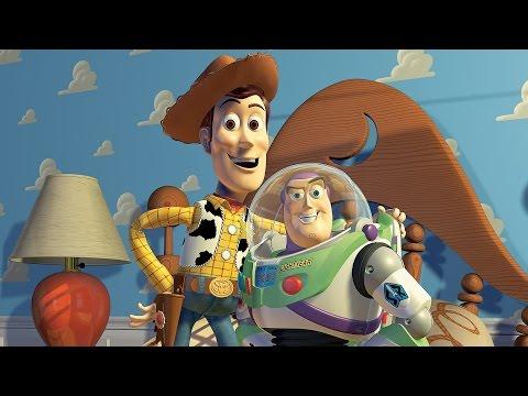 Toy Story Trailer 1995 | Disney Throwback | Oh My Disney