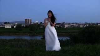 青森発 近藤金吾プロデュースアイドル 尾崎美樹 1st song「Dream Again」