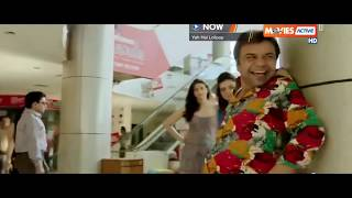 johnny lever comedy