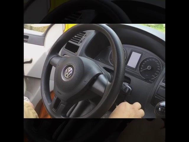 Снять руль транспортер т4 съемник ступичного подшипника фольксваген транспортер т5
