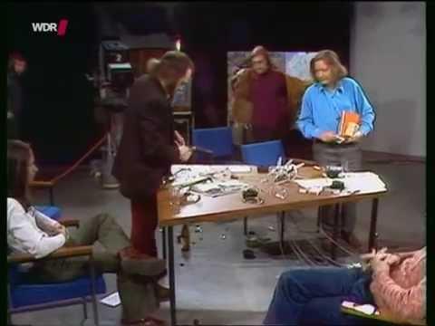 Ton Steine Scherben - Nikel Pallat und der Tisch (1971)
