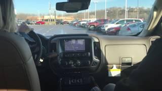 Test Drive Tuesday v. 3 2017 GMC Sierra Denali 1500