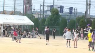 2012 大高町内運動会01