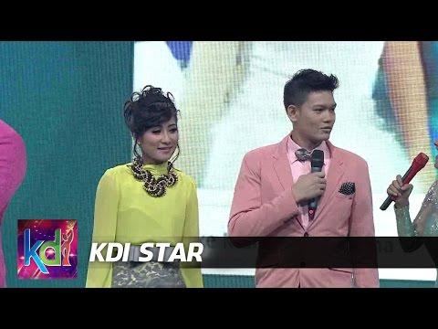 Mahesya KDI Dan Azizah KDI Cinlok - KDI Star (21/6)