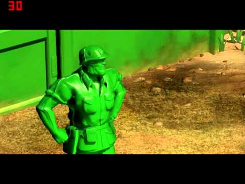 Army Men: RTS | Вояки: RTS