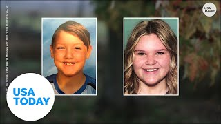 Two missing Idaho children are just beginning of strange story | USA TODAY