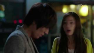 [MV] City Hunter - Lee Yoon Sung / Kim Na Na (Cupid - Girl
