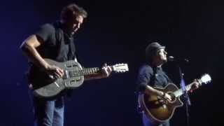 "Jason Mraz ""When We Die"" Massey Hall Toronto October 9 2014"