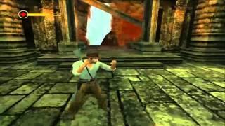 Gian Plays: Indiana Jones and The Emperor