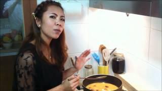 Thai Cuisine Journeys: Thai Red Curry With Chicken