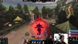 SMITE! Sun Wukong, Celebrando las 100 Master J! Joust Master #100