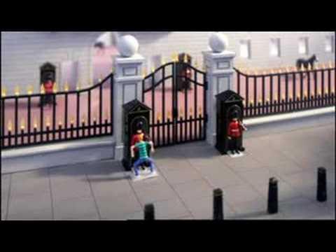 National Express 'London Guards'