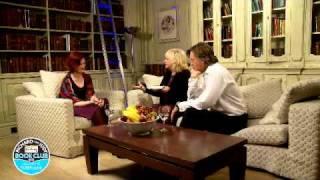 Emma Donoghue - Room. With Richard & Judy