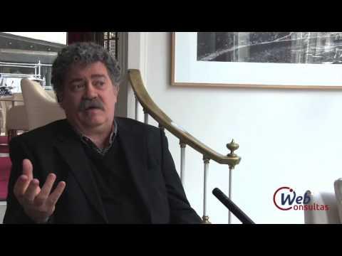 El psicólogo Walter Riso habla sobre Dependencia Emocional (parte 1)