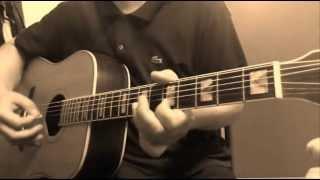 I heard rumors of (Folk Guitar) - 풍문으로 들었소(함중아)     ♬힐링 음악 ♬기음악 ♬에너지 음악 ♬Energy Music