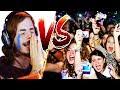 1 YOUTUBER vs 99 ABONNÉS (Pubg)